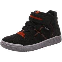 Schuhe Jungen Boots Superfit High 5-09059-00 00 schwarz