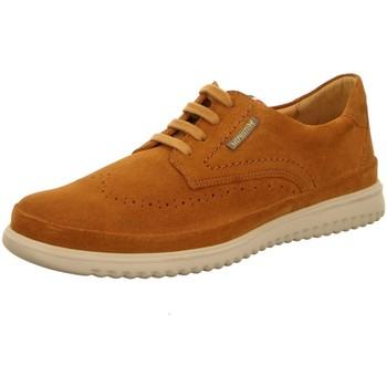 Schuhe Herren Derby-Schuhe Mephisto Schnuerschuhe Thibault 9811 braun