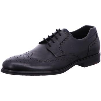 Schuhe Herren Richelieu Lloyd Schnuerschuhe Marian 10-201-30 schwarz