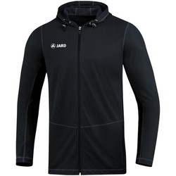 Kleidung Herren Jacken Jako Sport Kapuzenjacke Run 2.0 6875 08 Other