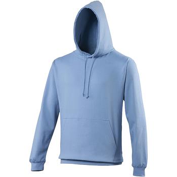Kleidung Sweatshirts Awdis College Kornblumenblau