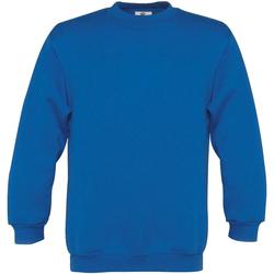 Kleidung Kinder Sweatshirts B And C  Königsblau