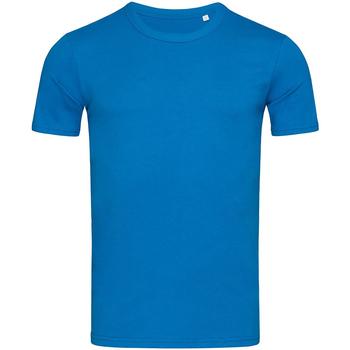 Kleidung Herren T-Shirts Stedman Stars Morgan Königsblau