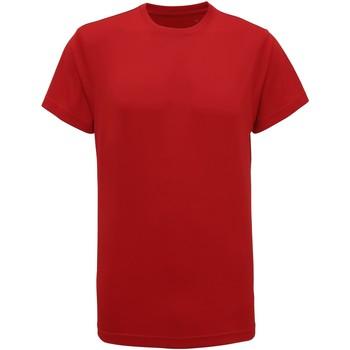 Kleidung Herren T-Shirts Tridri TR010 Feuerrot