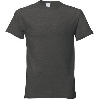 Kleidung Herren T-Shirts Universal Textiles 61082 Graphit