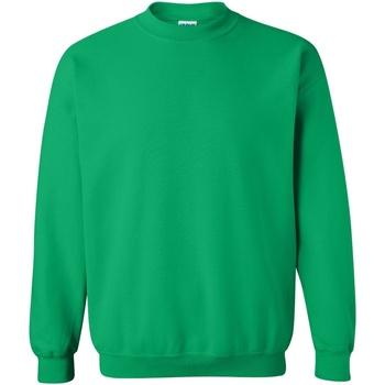 Kleidung Sweatshirts Gildan 18000 Irisches Grün