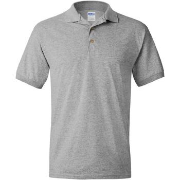 Kleidung Herren Polohemden Gildan 8800 Sport Grau