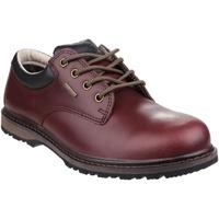 Schuhe Herren Derby-Schuhe Cotswold Stonesfield Kastanie