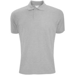 Kleidung Herren Polohemden Sg Polycotton Oxford