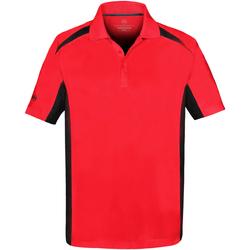 Kleidung Herren Polohemden Stormtech ST955 Rot/Schwarz