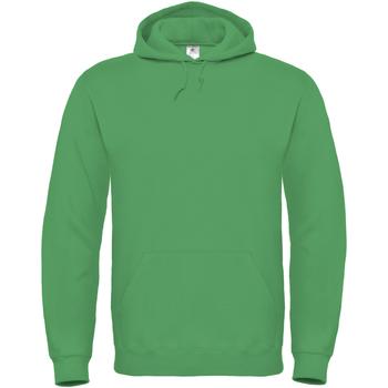 Kleidung Damen Sweatshirts B And C WUI21 Kellygrün