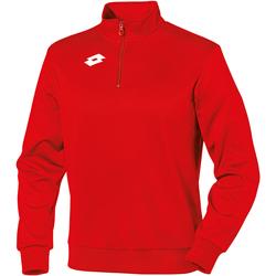 Kleidung Jungen Trainingsjacken Lotto LT28B Flamme