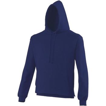 Kleidung Sweatshirts Awdis College Oxford Marineblau