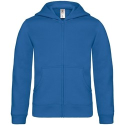 Kleidung Kinder Sweatshirts B And C B421B Königsblau