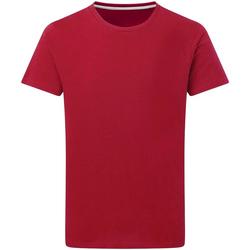 Kleidung Herren T-Shirts Sg Perfect Rot