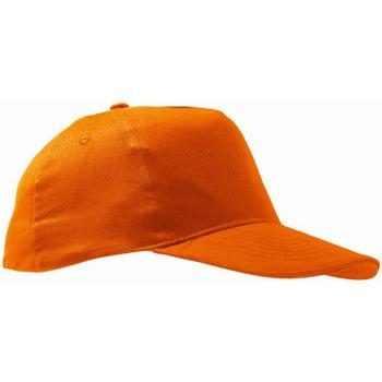 Accessoires Schirmmütze Sols Sunny Orange