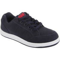 Schuhe Herren Sneaker Low Dek Charlie Marineblau