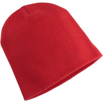Accessoires Mütze Yupoong YP013 Rot