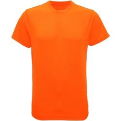 Kleidung Herren T-Shirts Tridri TR010 Neonorange
