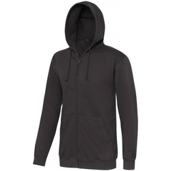 Kleidung Herren Sweatshirts Awdis JH050 Stahlgrau