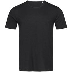Kleidung Herren T-Shirts Stedman Stars Shawn Schwarz