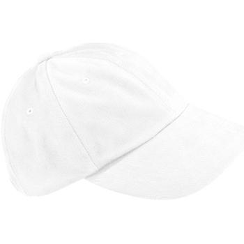 Accessoires Schirmmütze Beechfield B57 Weiß