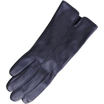 Accessoires Damen Handschuhe Eastern Counties Leather  Marineblau