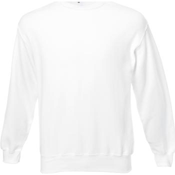 Kleidung Herren Sweatshirts Universal Textiles 62202 Schnee