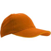 Accessoires Schirmmütze Sols Buffalo Orange