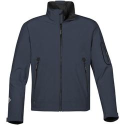 Kleidung Herren Jacken Stormtech ST800 Marineblau/Schwarz