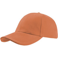 Accessoires Schirmmütze Atlantis  Orange/Orange