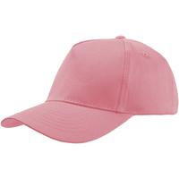 Accessoires Kinder Schirmmütze Atlantis  Pink