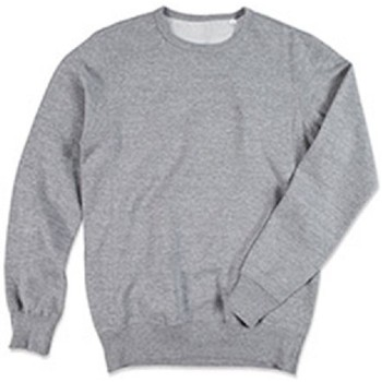 Kleidung Herren Sweatshirts Stedman Active Grau meliert