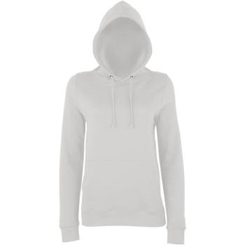 Kleidung Damen Sweatshirts Awdis Girlie Aschgrau