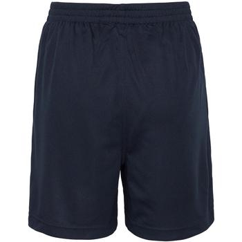 Kleidung Kinder Shorts / Bermudas Awdis Just Cool Marineblau