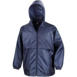 Kleidung Herren Windjacken Result R205X Marineblau