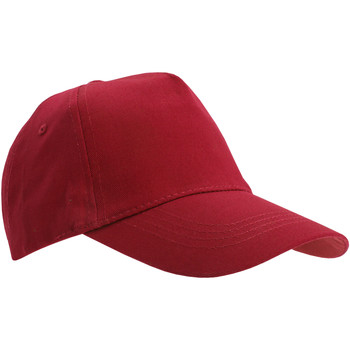 Accessoires Schirmmütze Sols 88119 Rot
