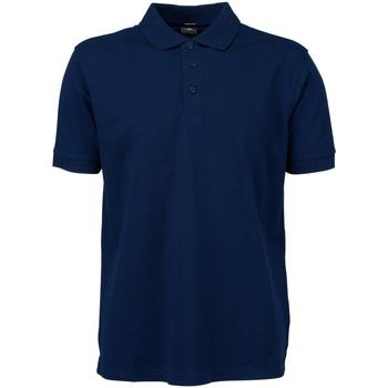 Kleidung Herren Polohemden Tee Jays TJ1405 Navy