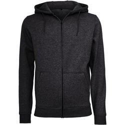 Kleidung Herren Sweatshirts Build Your Brand BY012 Schwarz