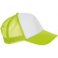 Accessoires Schirmmütze Sols Bubble Weiß/Neon Grün