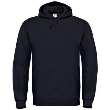 Kleidung Damen Sweatshirts B And C WUI21 Schwarz