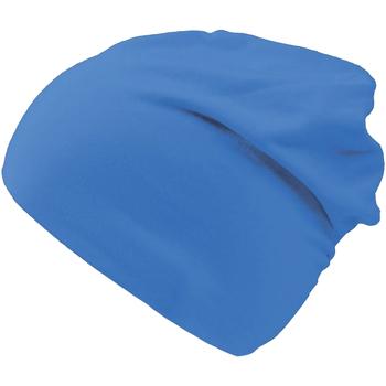 Accessoires Mütze Atlantis  Königsblau