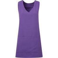 Kleidung Damen Tuniken Premier Tunic Violett