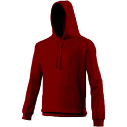 Kleidung Sweatshirts Awdis College Ziegelrot