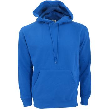 Kleidung Herren Sweatshirts Sg SG27 Königsblau