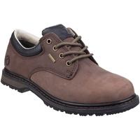 Schuhe Herren Derby-Schuhe Cotswold  Crazyhorse