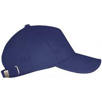 Accessoires Schirmmütze Sols Beach Marineblau