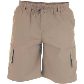 Kleidung Herren Shorts / Bermudas Duke  Sand