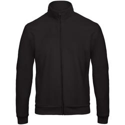 Kleidung Sweatshirts B And C ID.206 Schwarz
