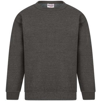 Kleidung Herren Sweatshirts Absolute Apparel Sterling Anthrazit
